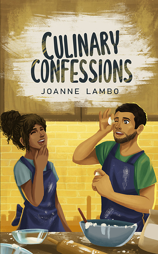 Culinary Confessions Cover Kindle Front Cover_07-05-2020