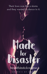 Made For Disaster legal c