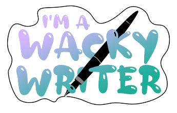 wacky writers design 1