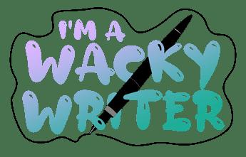 wacky writers design 1.2