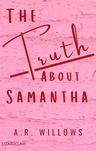 The Truth About Samantha (1)